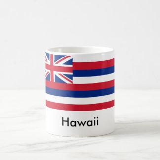 Hawaii State Flag Mug