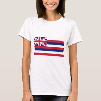 Hawaii State Flag T-Shirt