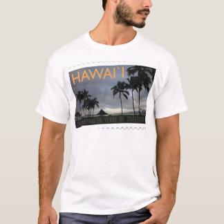 Hawaii Statehood 50th anniversary T-Shirt