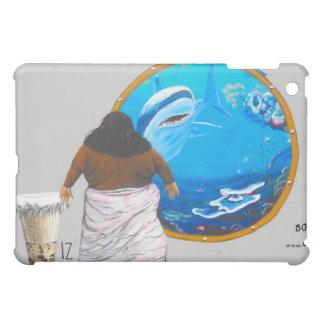 Hawaii Street Art Israel Mural Cover For The iPad Mini