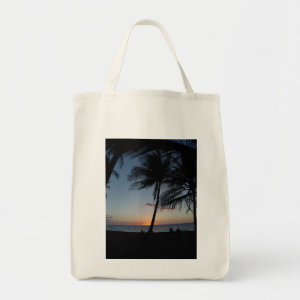 Hawaii Sunset bag