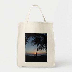 Hawaii Sunset bag