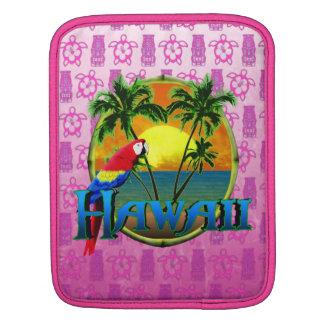 Hawaii Sunset Sleeves For iPads