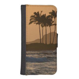 Hawaii Sunset iPhone 5 Wallets