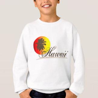 Hawaii Sunset Souvenir Sweatshirt