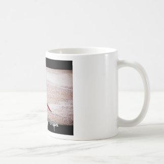 Hawaii Surf Break Surfs Up Coffee Mug