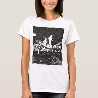 Hawaii Surf lessons 169 T-Shirt