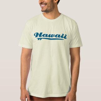 Hawaii surfboard t shirt