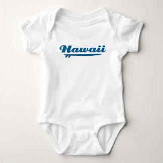 Hawaii surfboard tee shirts
