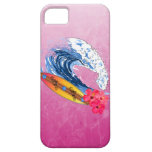 Hawaii Surfing iPhone 5 Cases