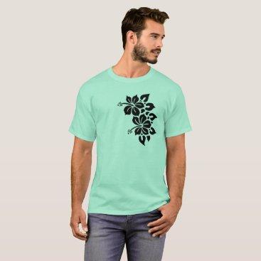 Hawaiian Themed Hawaii T-Shirt