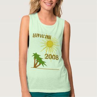 Hawaii Tank Top