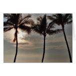 Hawaii Tarjeta