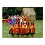 Hawaii Tarjetas Postales