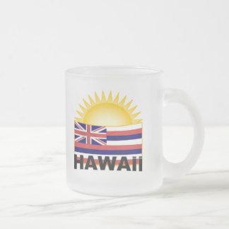 HAWAII TAZAS