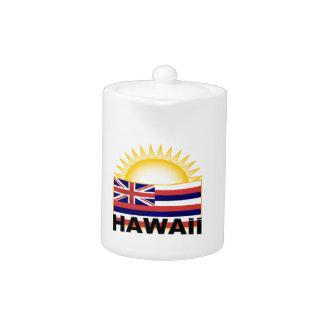 HAWAII TEAPOT