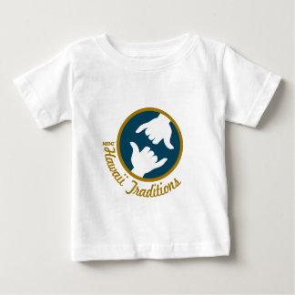 Hawaii Traditions Logo Infant T-Shirt