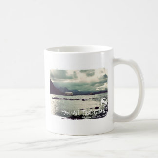 Hawaii Traditions, Makapuu Beach Classic Mug