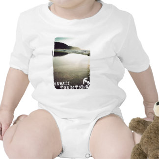 Hawaii Traditions, North Shore, Infant T-shirts