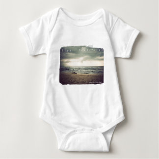 Hawaii Traditions, Sunset Beach Infant Tshirts