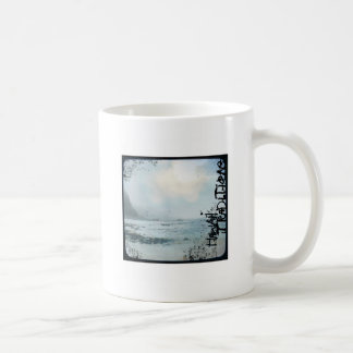 Hawaii Traditions Vintage Makapuu Photo Mug