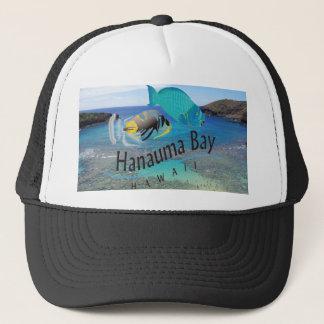 Hawaii Trigger Fish Cap