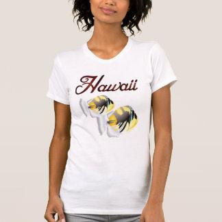 Hawaii Trigger Fish - Hawaii State Fish Shirt