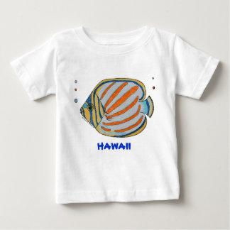 Hawaii Tropical Fish Shirt