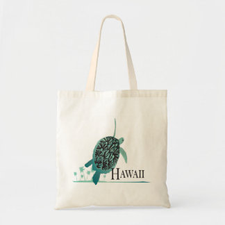 Hawaii Turtle Beach Bag