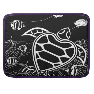 Hawaii Turtle MacBook Pro Sleeve