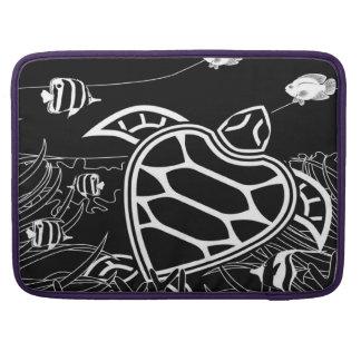 Hawaii Turtle MacBook Pro Sleeve