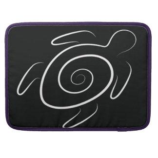 Hawaii Turtle MacBook Pro Sleeves