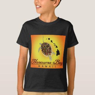 Hawaii Turtles and Hawaii Islands T-Shirt
