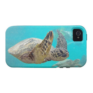 Hawaii Turtles Case For The iPhone 4