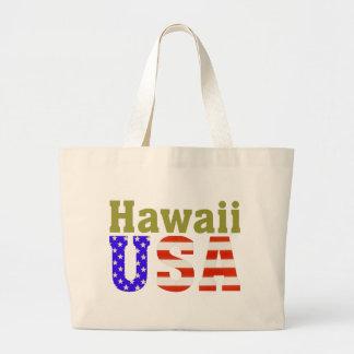 Hawaii USA! Bag