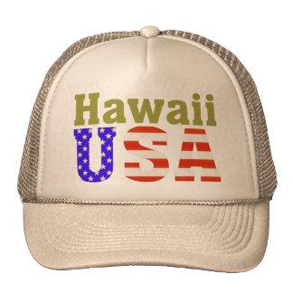 Hawaii USA! Hat