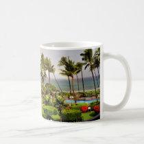 Hawaii Vacation Mug
