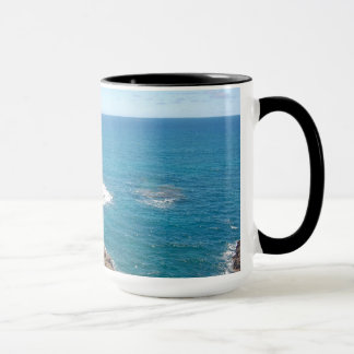 Hawaii View Mug