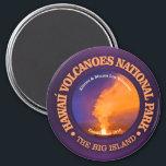 """Hawaii Volcanoes National Park Magnet<br><div class=""""desc"""">Hawaii Volcanoes National Park</div>"""
