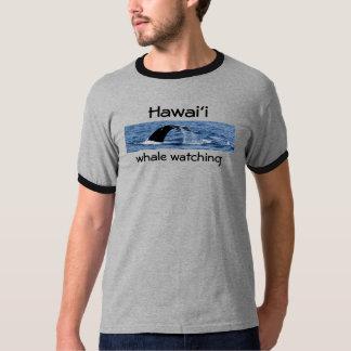 Hawaii Whale Watching T-Shirt