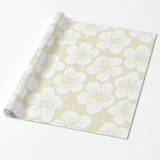 Hawaii Wrapping Paper
