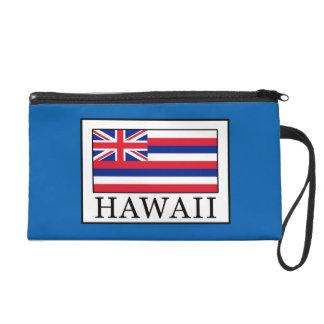 Hawaii Wristlet Purse