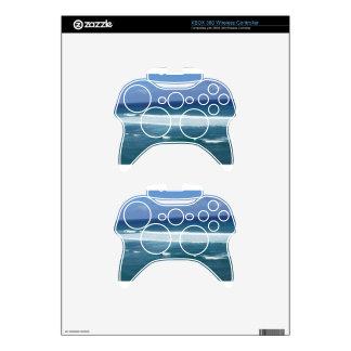 Hawaii Xbox 360 Controller Decal