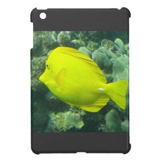 Hawaii Yellow Tang - Lau'i Pala iPad Mini Case