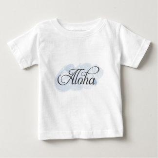 Hawaiian - Aloha Baby T-Shirt