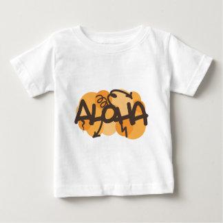 HAwaiian - Aloha graffiti style Baby T-Shirt