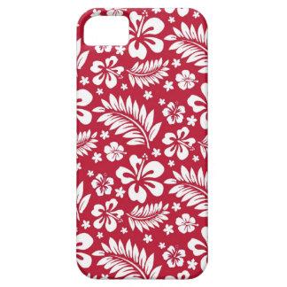 Hawaiian Aloha Pattern iPhone 5/5S Case