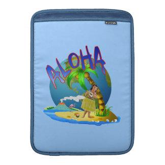 Hawaiian Aloha Sleeve For MacBook Air