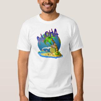 Hawaiian Aloha T-shirt