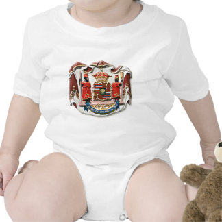 Hawaiian Baby T-Shirt